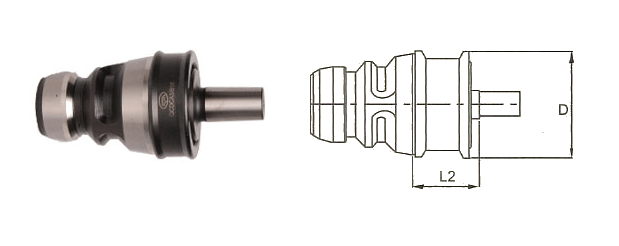 how to change drill chuck