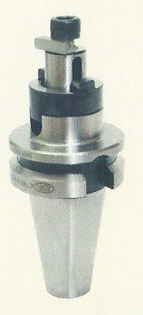 BT30 CombiShell Mill Adapter(CSMA)