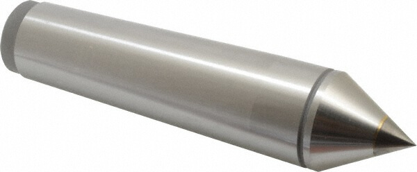 Dead Center With Full Carbide Tipped Point
