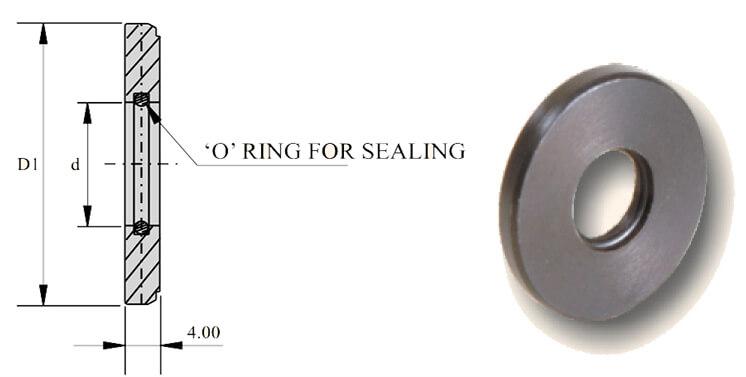 Sealing Disc ER16