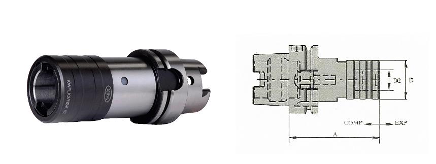 KWFLK/HSK-A100